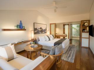 Retreat Room - Bedroom
